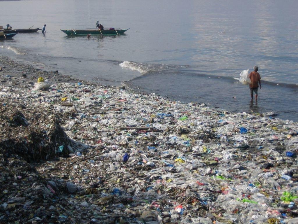 Ученые из Российской Федерации раскрыли маршруты «миграций» мусора вБалтийском море