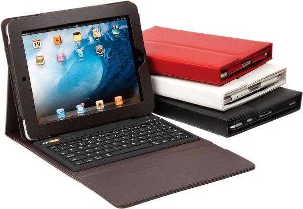 Microsoft выпустит чехол для iPad
