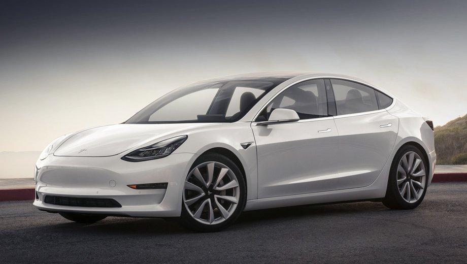 Вовтором квартале этого года Tesla недосчиталась 400 млн долларов