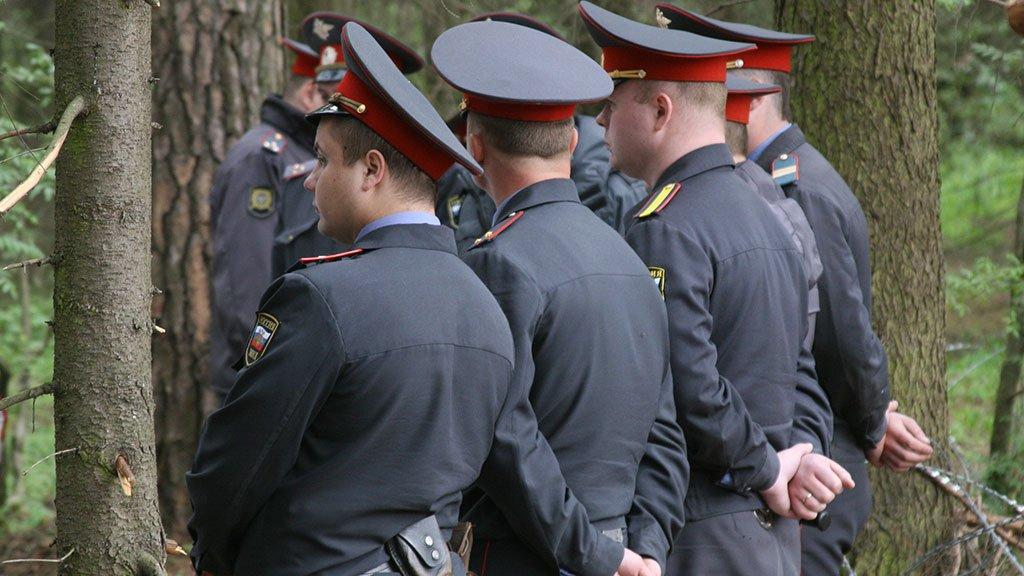 Пропавшего неделю назад вОмске мужчину отыскали мёртвым влесу