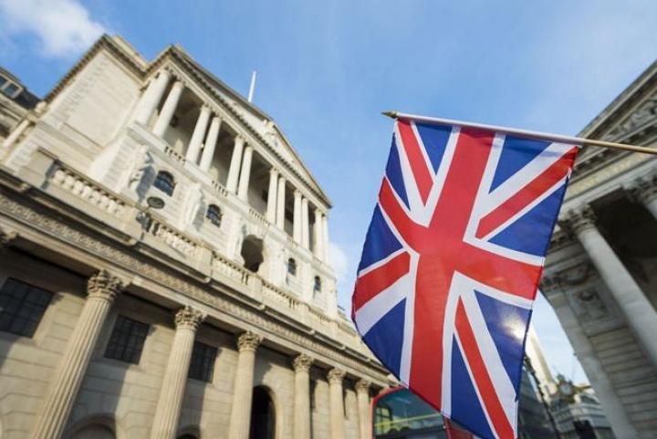Банк Британии сохранил базовую ставку науровне 0,25% годовых