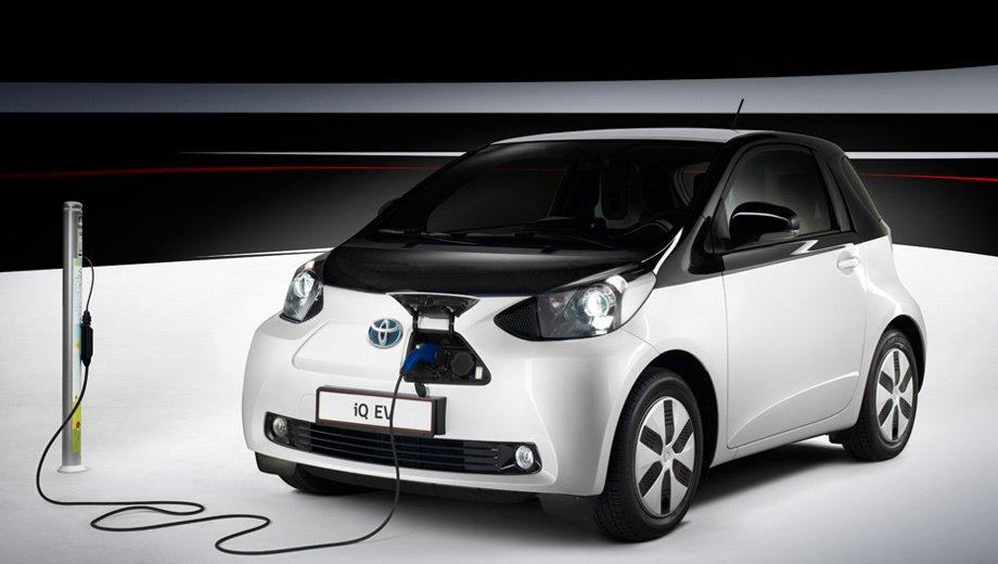 Тойота и Мазда создадут общее предприятие попроизводству электромобилей вСША