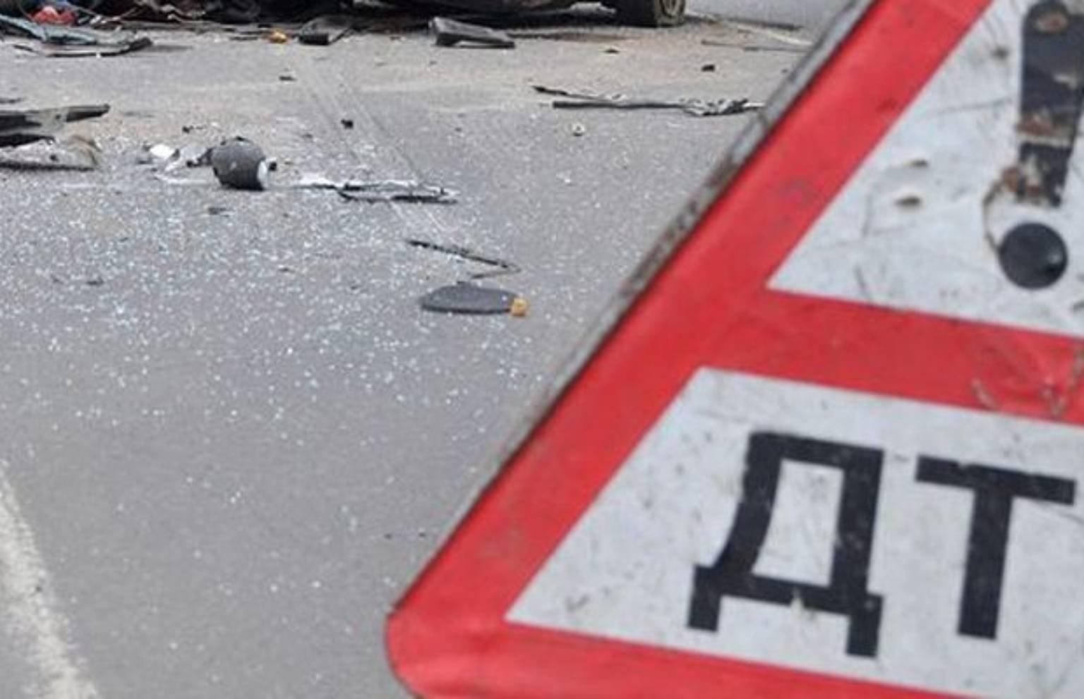 Три человека погибли ишестеро пострадали вДТП вДагестане