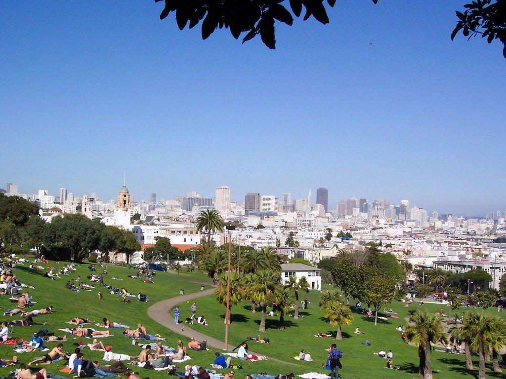 3 человека пострадали в итоге стрельбы вСан-Франциско