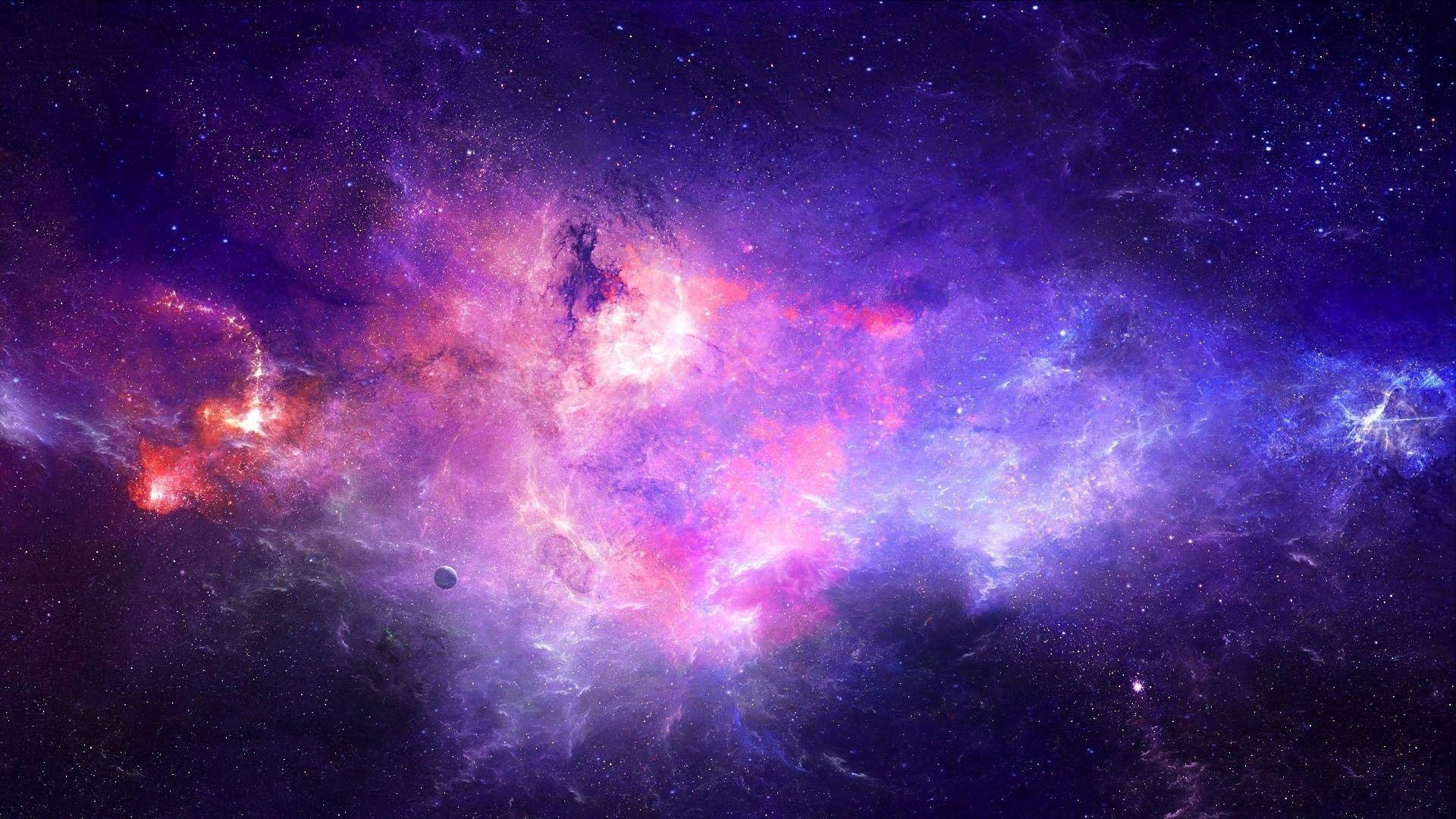 Учёные создали карту «тёмной Вселенной»