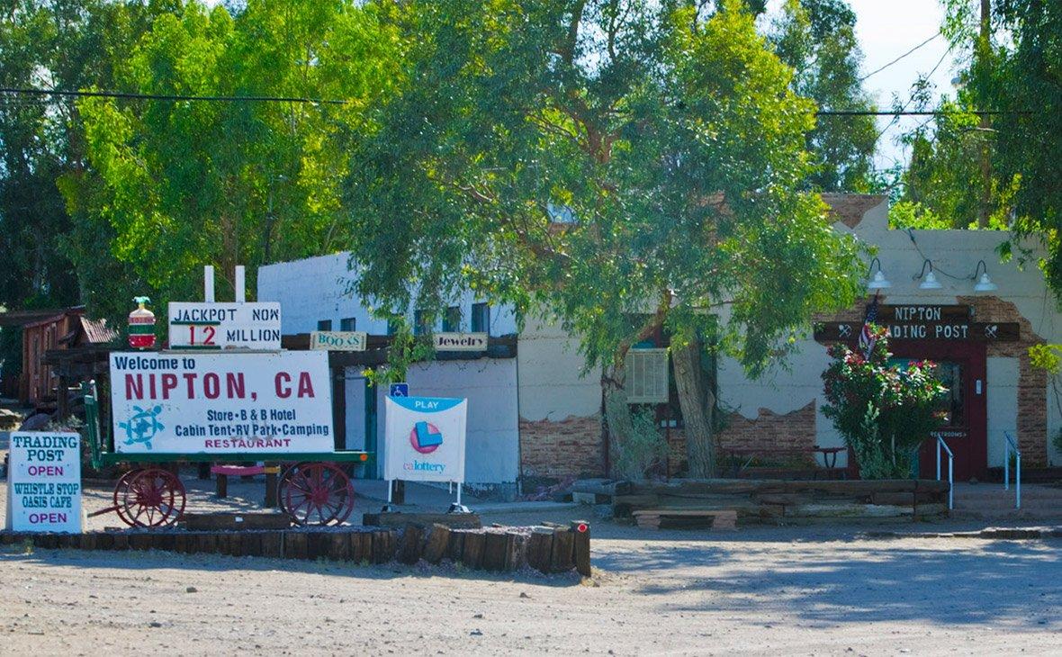 Производитель марихуаны сделает город уЛас-Вегаса раем для туристов