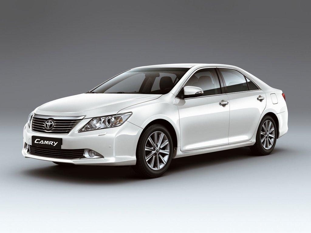 Абаю Ракимжанову купят Тойота Camry за1,47 млн руб.