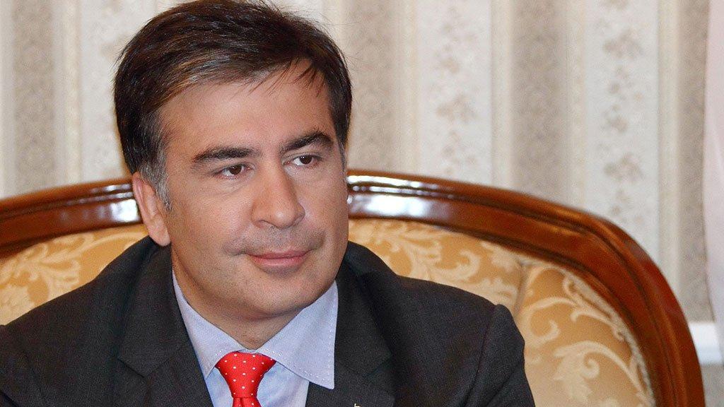 Саакашвили «всплыл» вПольше