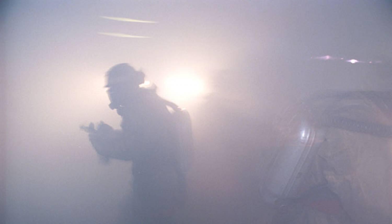 Неменее  90 человек эвакуированы из-за задымления нашахте вТуве