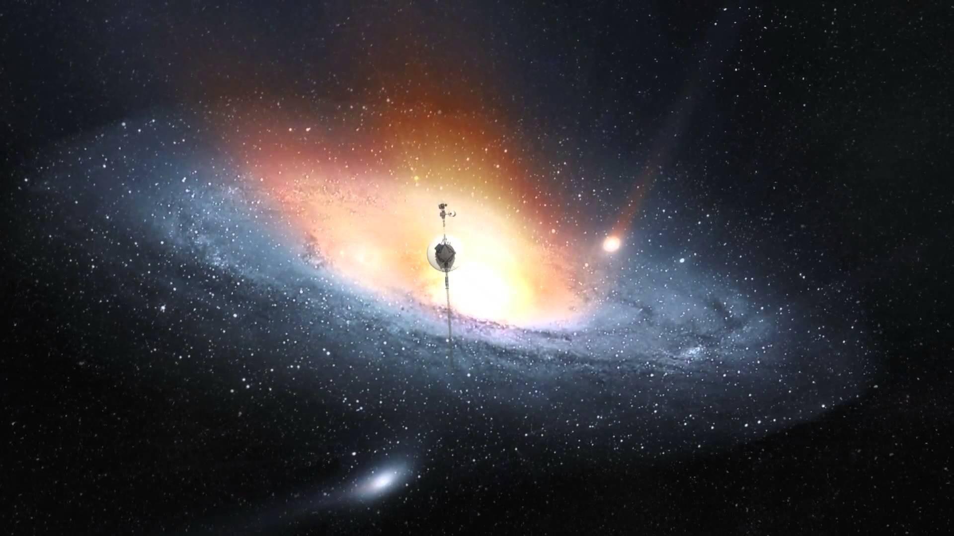 NASA отправит вкосмос «капсулу времени» случшей цитатой из социальных сетей