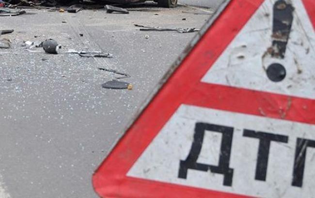 Автобус рейса Казань— Уфа врезался вопору ЛЭП: пострадали 4 пассажира