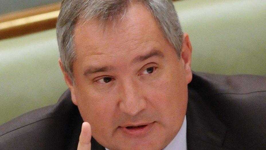 Рогозин объявил о существенном росте производства ОПК вКрыму