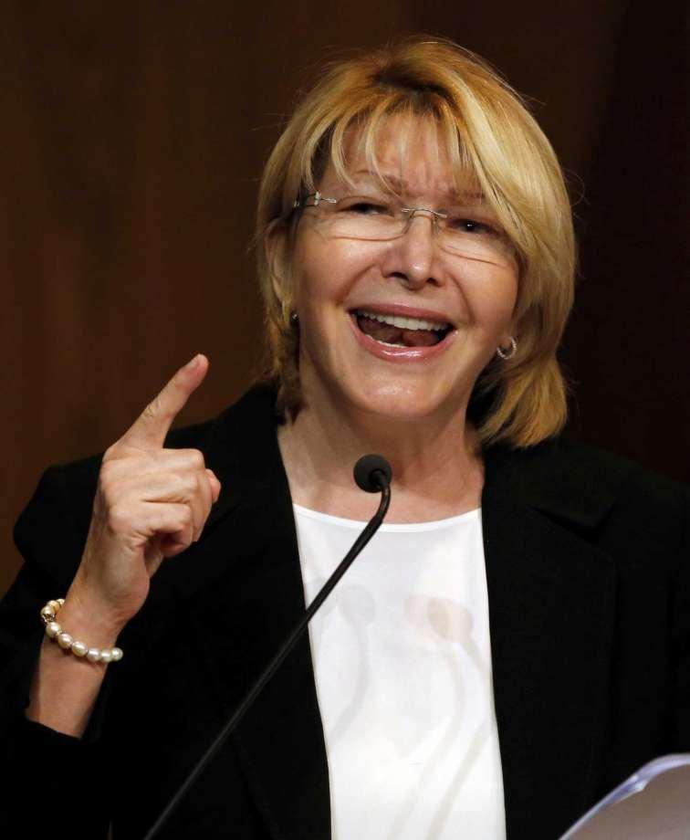 Учредительное собрание Венесуэлы отправило вотставку генерального прокурор ...