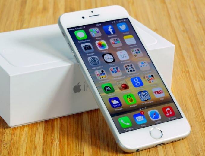 Стали известны тайные кнопки ифункции iPhone