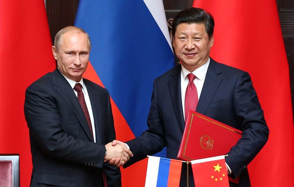 Владимир Путин встретится сСиЦзиньпином вКитайской народной республике всередине сентября