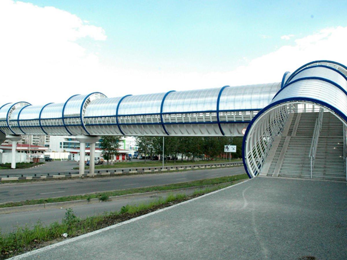 Два человека пострадали при обрушении моста воВладимирской области