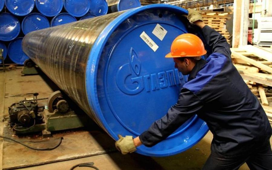 Совет безопасности РФ предложил условия либерализации экспорта газа