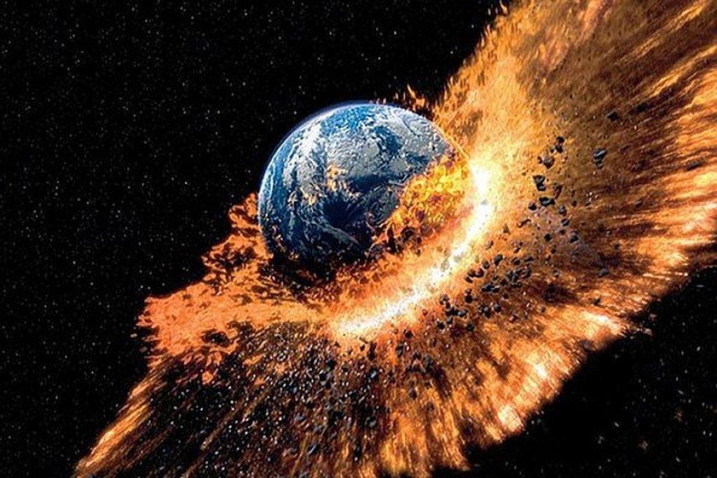 Американские ученые прогнозируют конец света в предстоящем году