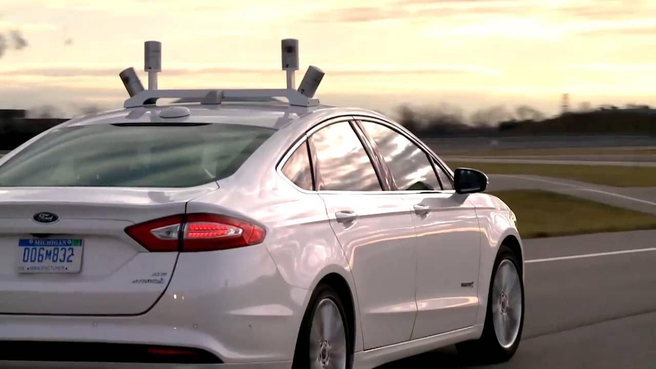 В 2018 году вНидерландах появятся беспилотные автомобили