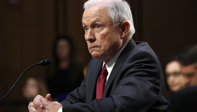 Генпрокурор США обвинил власти Чикаго вукрывательстве мошенников