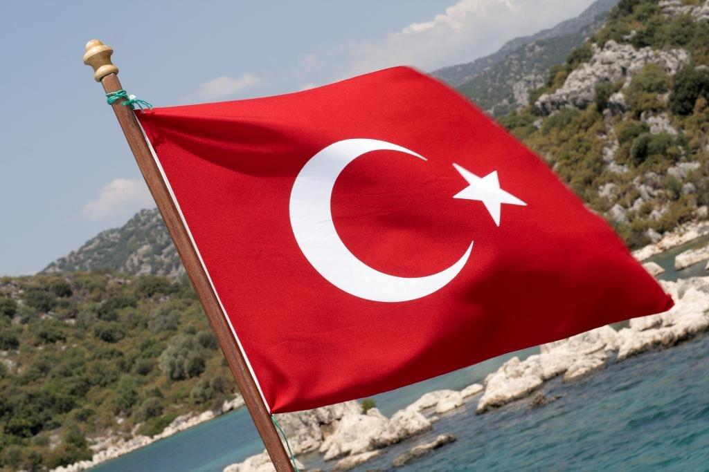 Турция строит стену награнице сИраном
