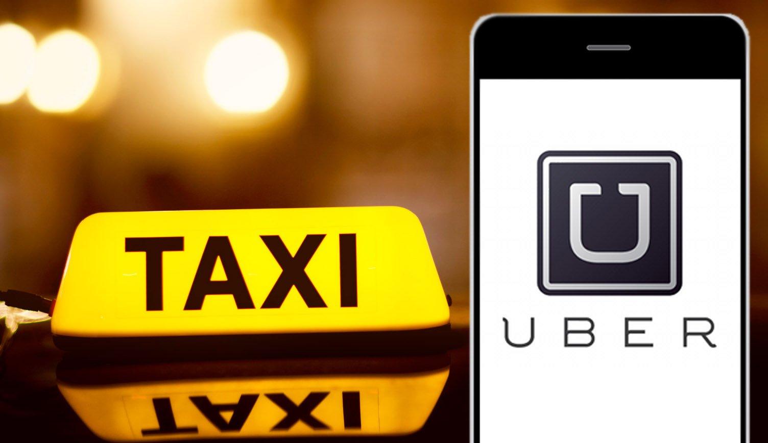 Убытки Uber отлизинга оказались в18 раз больше ожидаемых
