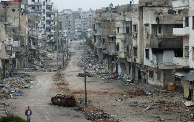 РФ , США иИзраиль провели тайные переговоры поСирии