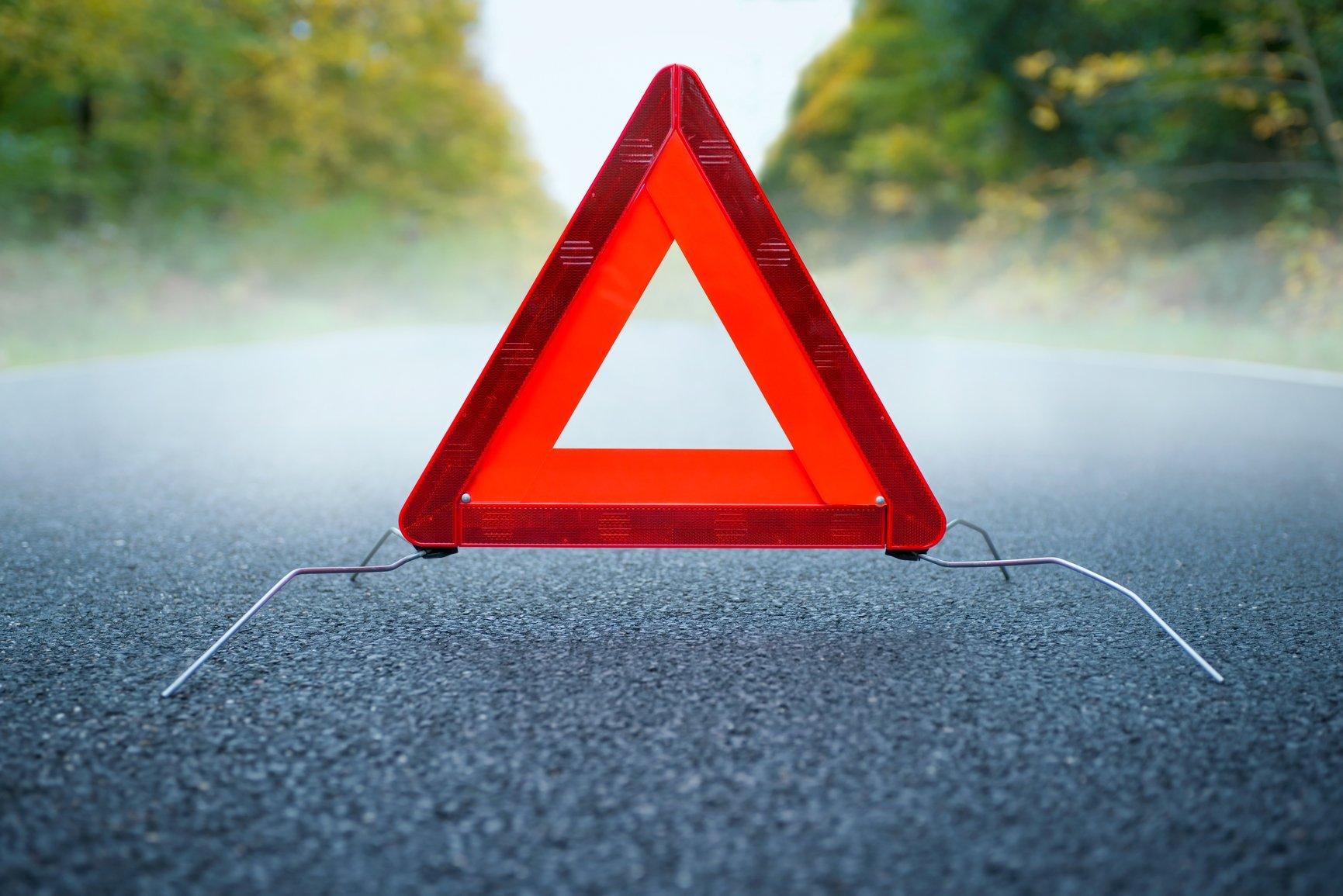 ВРостовской области в трагедии натрассе погибла пассажирка скутера