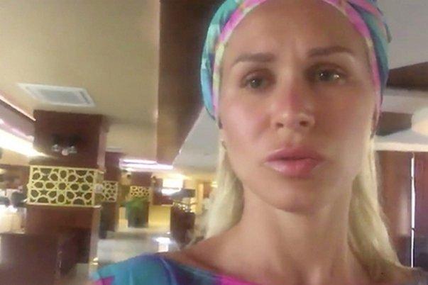 Втурецком отеле россиянку избили зафотографии друзей