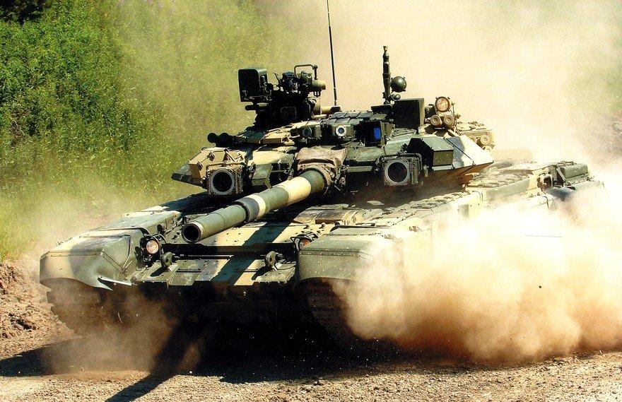 Украина разорвала соглашение сРоссией поэкспорту военной продукции втретьи страны