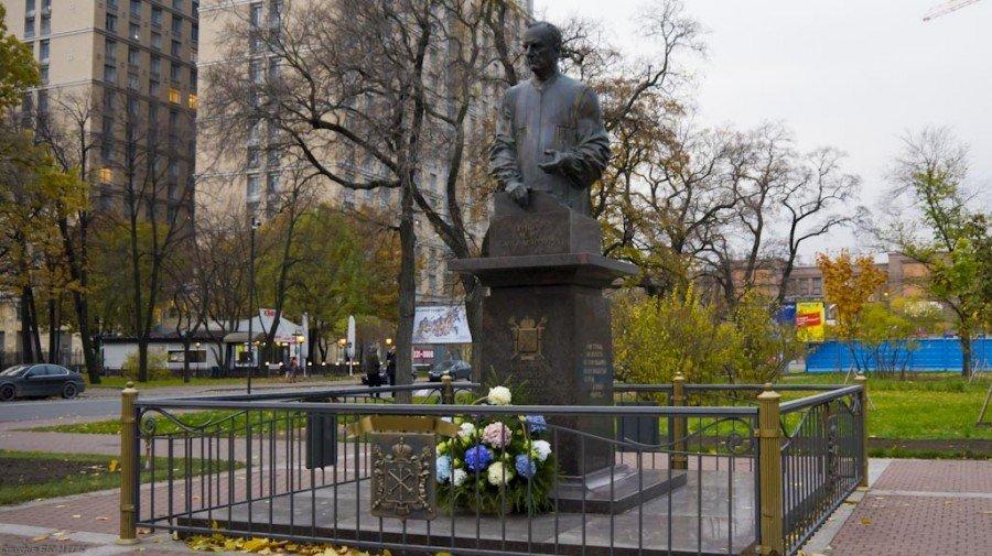 Полтавченко 80-летие Собчака Санкт Петербург отметит без'помпы