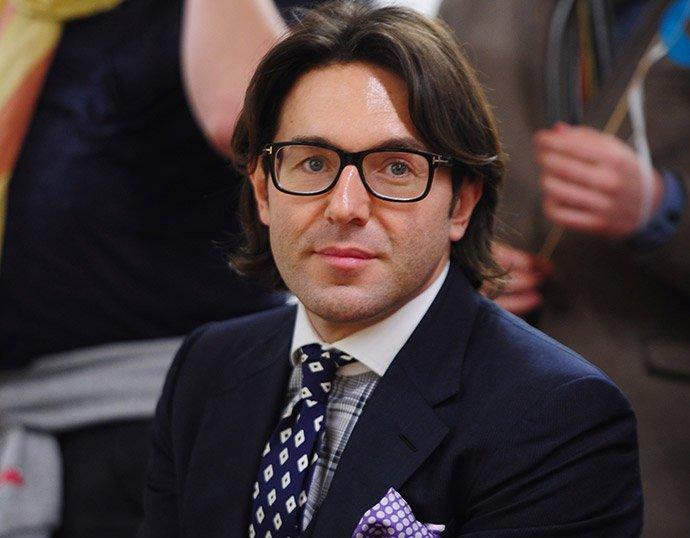 Андрей Малахов возвращается изотпуска на 1-ый  канал