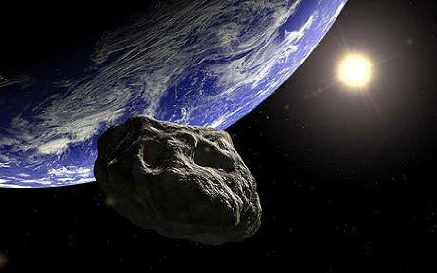опасные астероиды и кометы