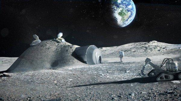 Вмире активно распространяется теория оплоской Земле