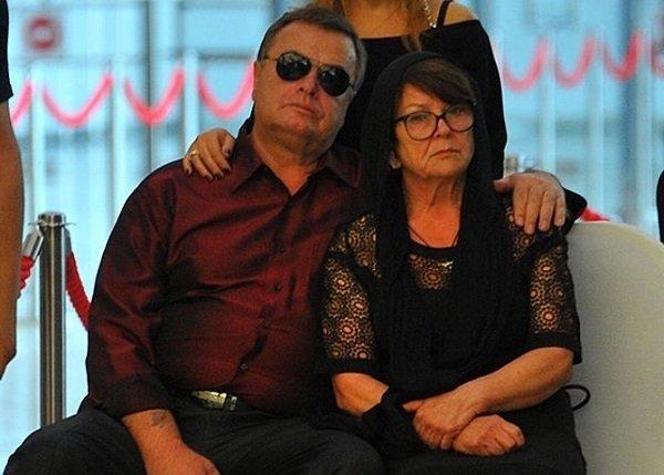 Суд обязал родителей Жанны Фриске вернуть 375 тыс. долларов «Русфонду»