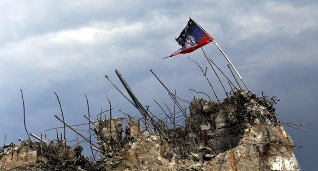 Украина озвучила дату «ухода» РФ стерритории Донбасса