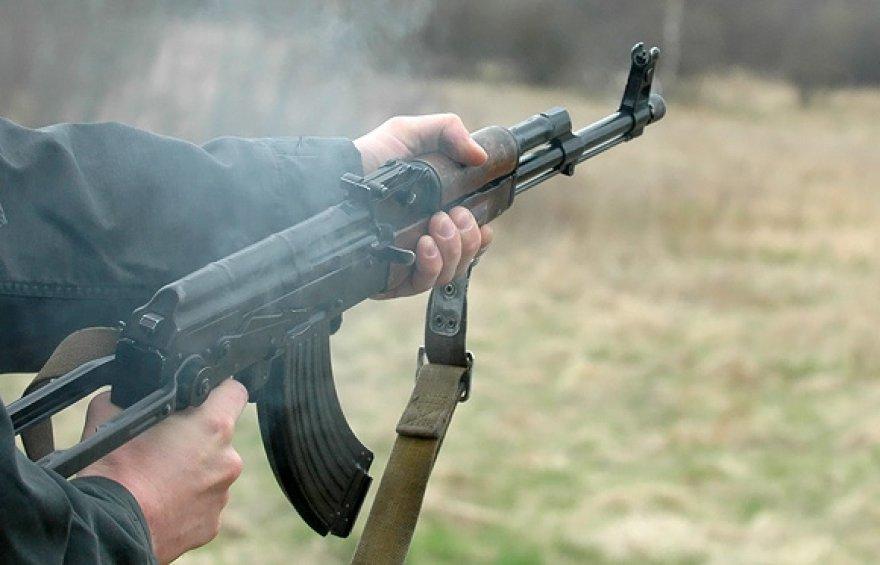 Взоне АТО вовремя ссоры военных сгражданскими пристрелили женщину