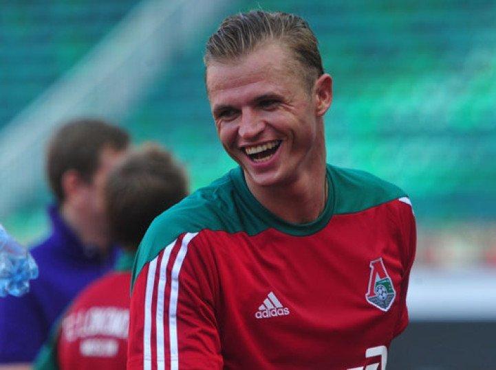 Игрок «Локомотива» предложил устроить мужские разборки футболисту «Рубина»