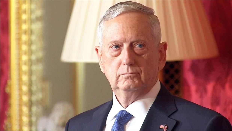 Мэттис объявил онеобходимости способов военного решения вконфликте сКНДР