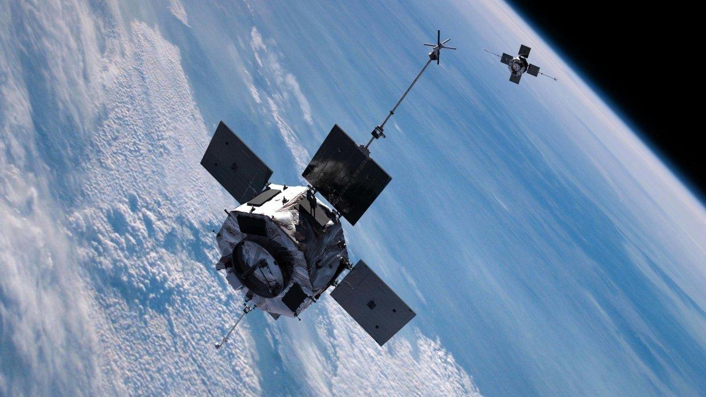 Непогода привела к переносу запуска спутника Митибики в Японии