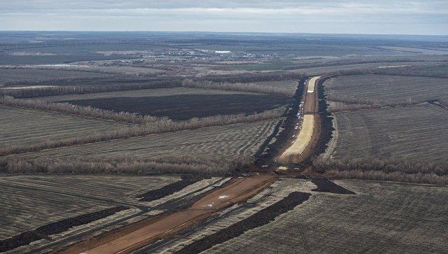 Поезда вобход Украины будут запущены вноябре — РЖД