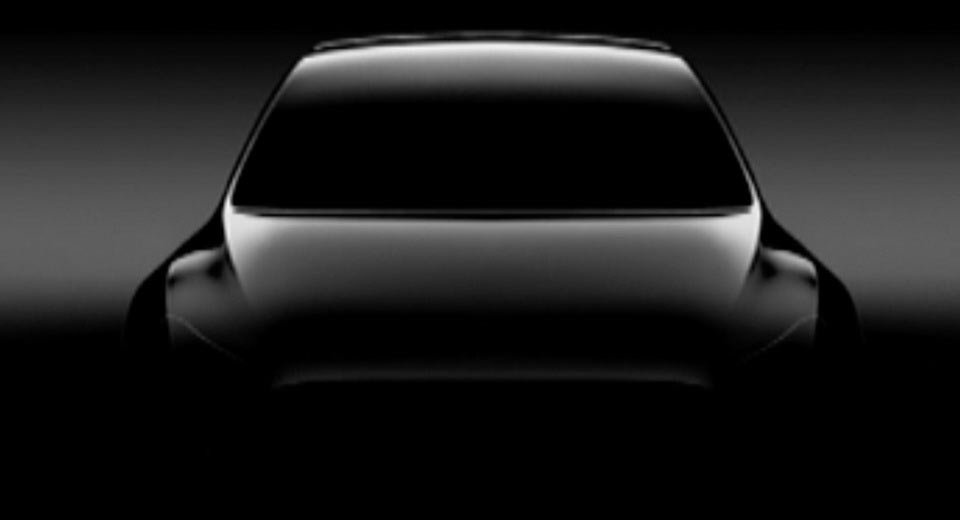 Tesla Model Xрезко упал вцене довыхода Model 3