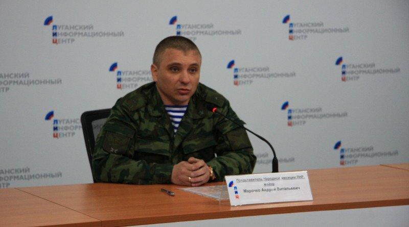 55 раз ВСУ нарушили «режим тишины» вДонбассе засутки