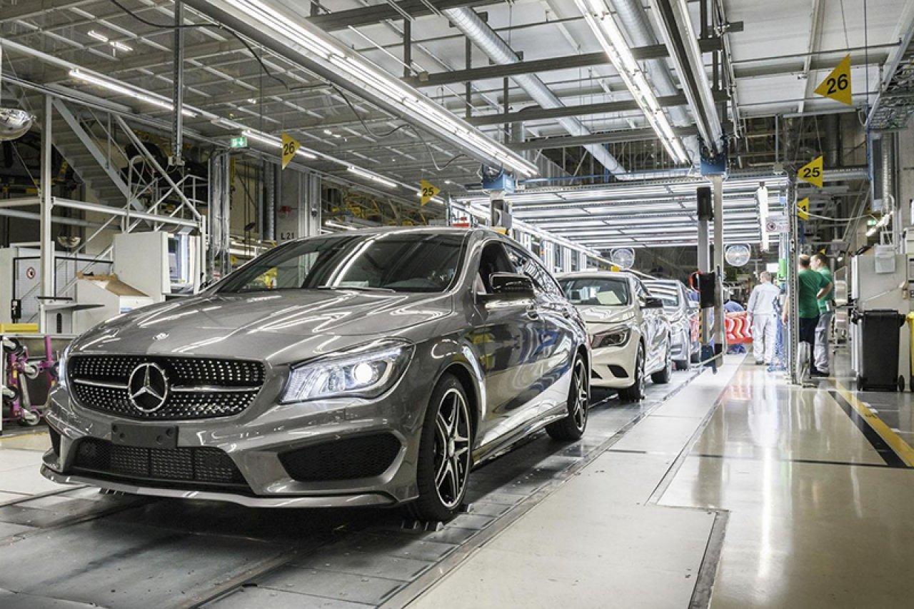 Benz до 2026-ого будет помогать Подмосковью обучать авто-специалистов