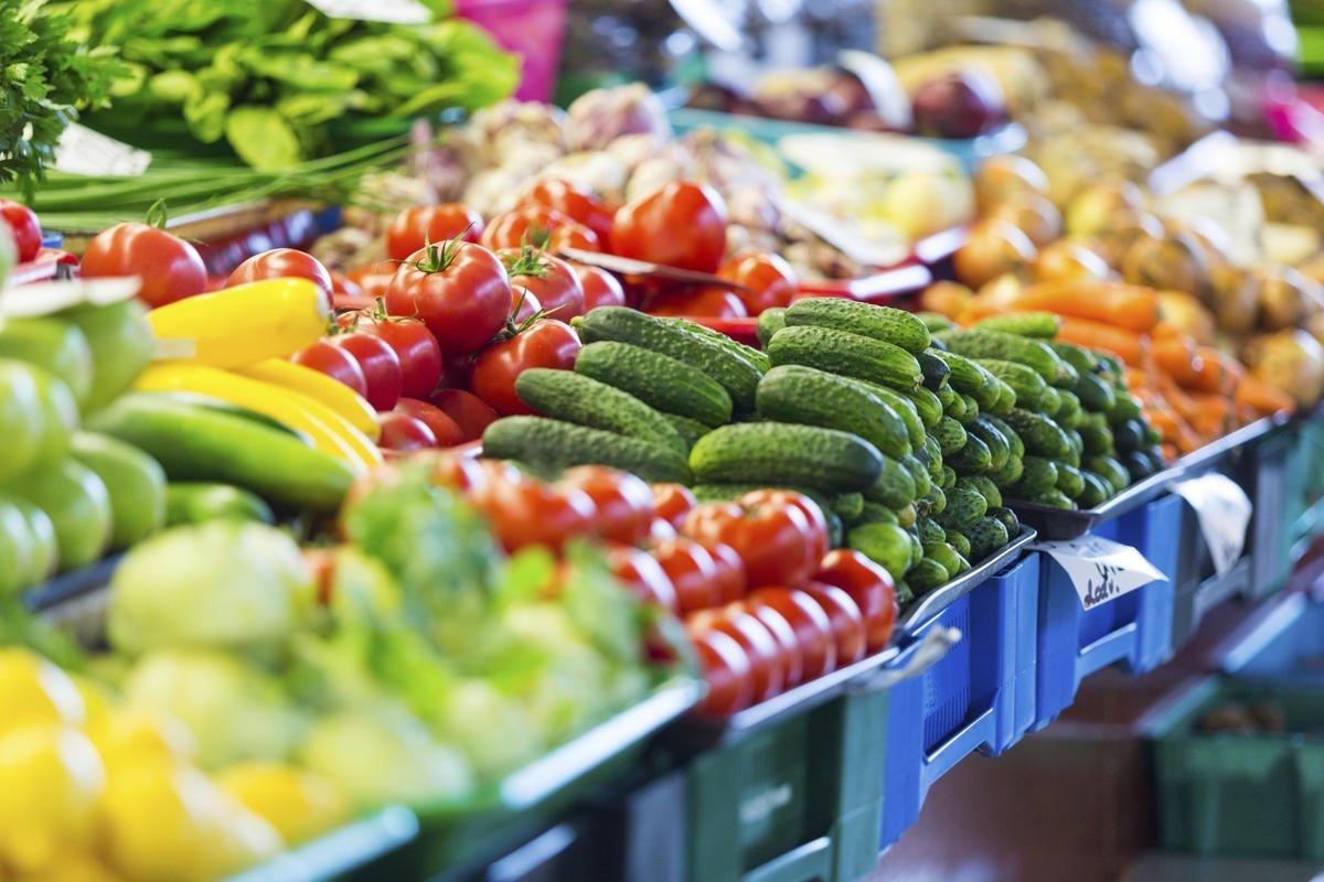 Возможный скачок цен напродукты вРФ пояснили неурожаем