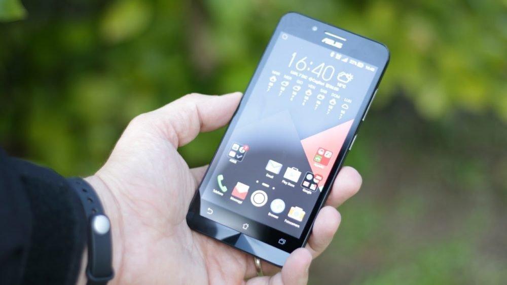 Топ-5 наилучших телефонов стоимостью до5тыс.руб.