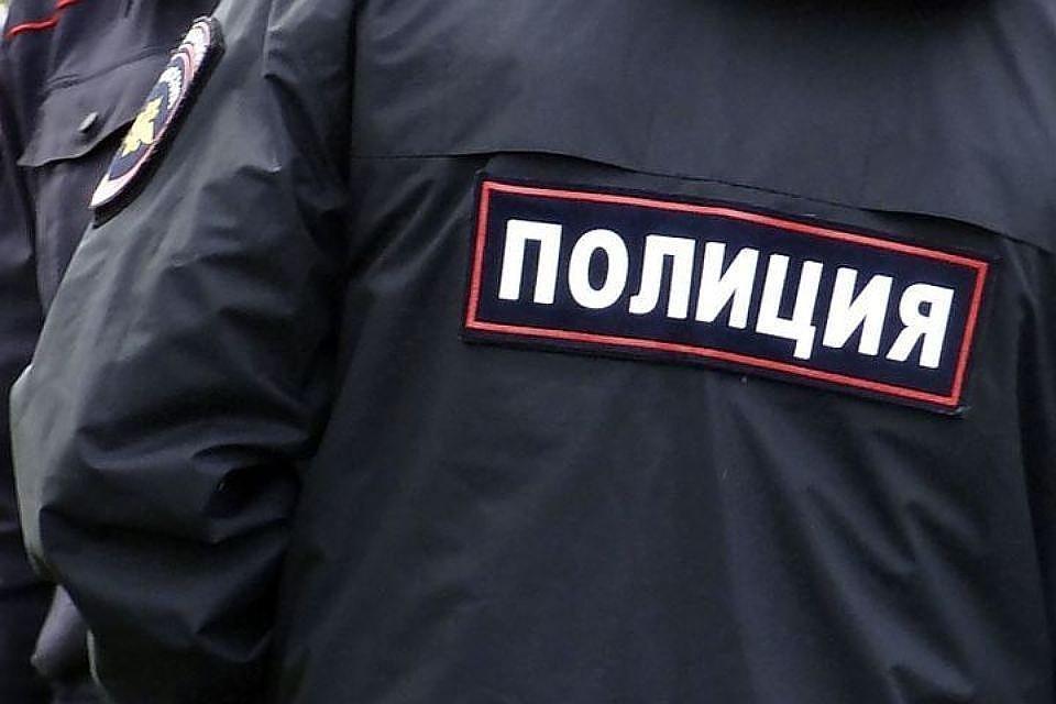Наулице Губина вПетербурге было найдено тело рыжеволосой девушки
