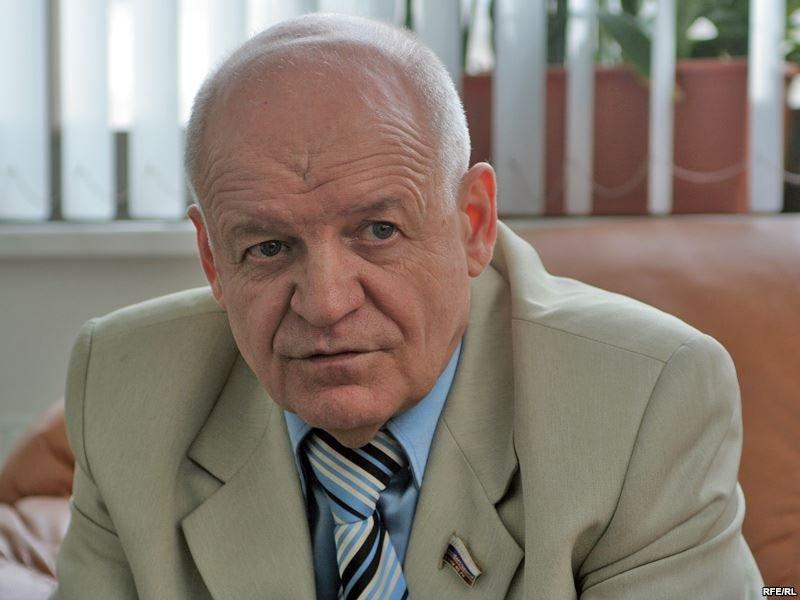 Митрохин рассказал, что экс-мэр Владивостока Черепков находится вЦКБ