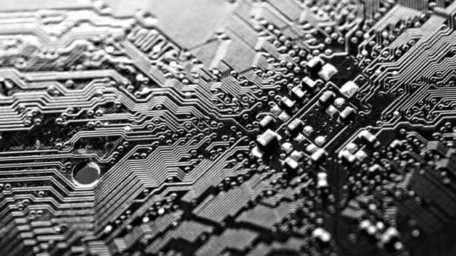 В РФ изобрели самые тонкие вмире полупроводники