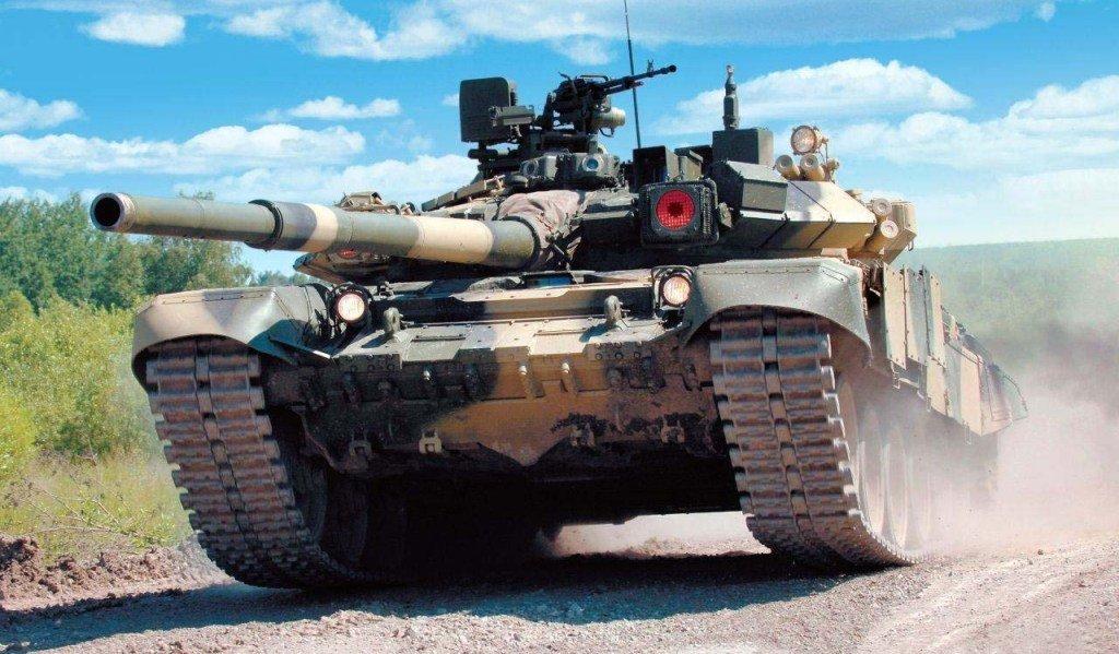 Посол Российской Федерации назвал сроки начала поставок танков Т-90 вИрак